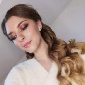 Макияж в Риме, Make up artist Roma