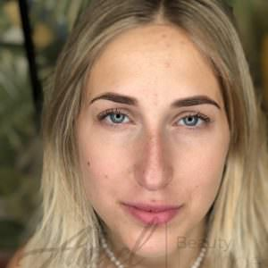 Eyebrow-tint-Hanne-Rome